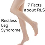 7 Facts about RLS – Restless Leg Syndrome