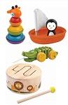 PBS Toys