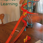How Hot Wheels Inpsires Learning