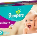 Introducing New Pampers Cruisers #sagtoswag #ShopWalmartCA