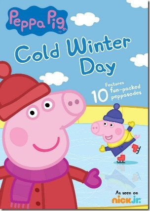 peppa-pig-cold-winter-day