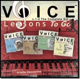 Voice Lessons for Kids