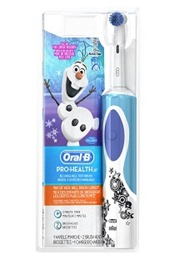 disney-frozen-olaf-rechargeable-toothbrush