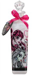 Monster High Bubble Bath