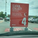 Using Loblaws Click & Collect Service #SaveMommyMinutes #PGmom