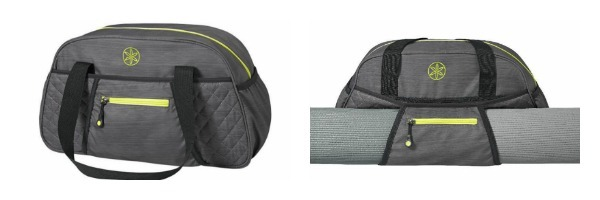Gaiam Duffle Bag