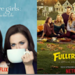 Gilmore Girls: Year in the Life or Fuller House Season 2