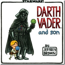 Darth Vader and Son - Star Wars Books for Preschoolers