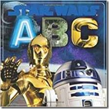 Star Wars ABC - Star Wars Books for Preschoolers
