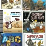 Star Wars Books for Preschoolers