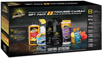 Armor All Quality Car Care Gift Pack
