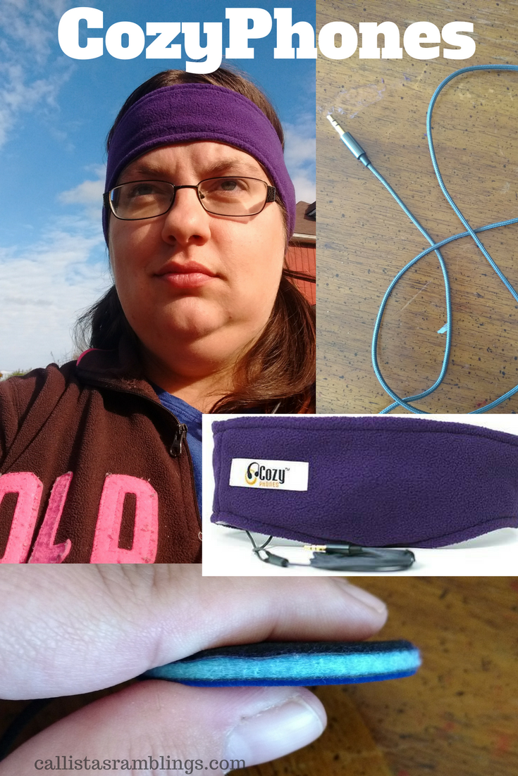 CozyPhones Review - Comfortable Headband Headphones