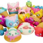 Squish-Dee-Lish Collectible Toys