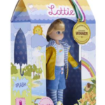Lottie Doll (+giveaway)