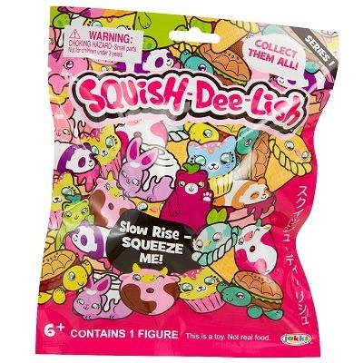 Squish Dee Lish Bag