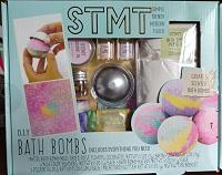 STMT Bath Bombs Kit