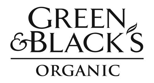 Green & Black's Organic Logo