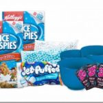 Kelloggs Treats for Toys Campaign (+ giveaway)