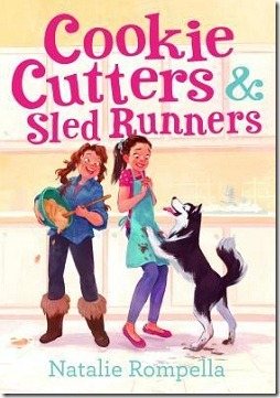 Cookie Cutters & Sled Runners by Natalie Rompella