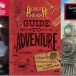 The Boxcar Children–Surprise Island (+giveaway)