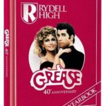 40th Anniversary of Grease the Musical