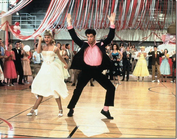 Happy 40th Anniversary Grease! - Special Edition Available on 4D Ultra HD, Blu-Ray and DVD