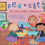 Peg + Cat: Eid al-Adha Adventure