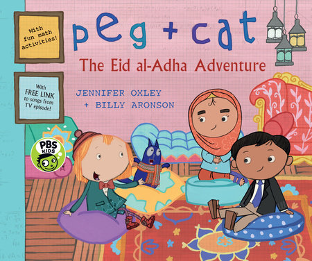 Peg + Cat the Eid al-Adha Adventure