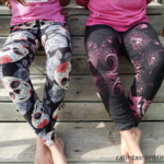 Leg Art Apparel Leggins