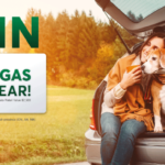 Win FREE GAS for a Year with Desjardins Insurance #GetAQuoteAndWin