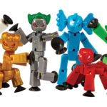 Stikbot Monsters