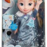 Disney Frozen Singing Traditions Elsa Doll