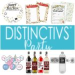 Distinctivs Party