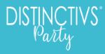 Distintivs Party Supplies