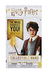 Harry Potter Die Cast Collectible Wand