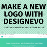 Get a New Logo with DesignEvo (+giveaway)