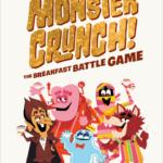 Monster Crunch - The Breakfast Battle Game