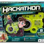 Spycode Hackathon Game from YULU