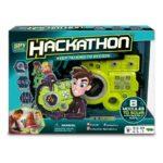 Spycode Hackathon