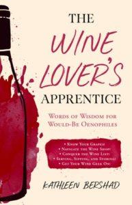 The Wine Lover's Apprentice