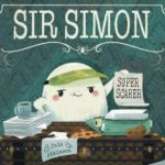 Sir Simon Super Scarer