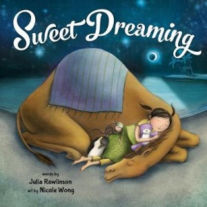 Sweet Dreaming by Julia Rawlinson