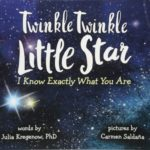 Twinkle Twinkle Little Star (for budding Astronomers)