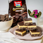 Nanaimo Bar Recipe from Loacker Cookies