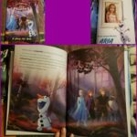 Frozen 2 Personalized Book from In The Book