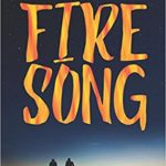 Fire Song by Adam Garnet Jones (Indigenous Canadian Book)