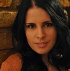 Guest Author Sarah Jessica Smith