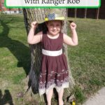 Celebrate Earth Day with Ranger Rob