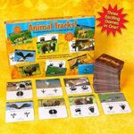 Animal Track Game from HorizonGroupUSA