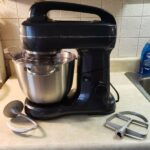 A review of the Hamilton Beach 7-Speed Stand Mixer